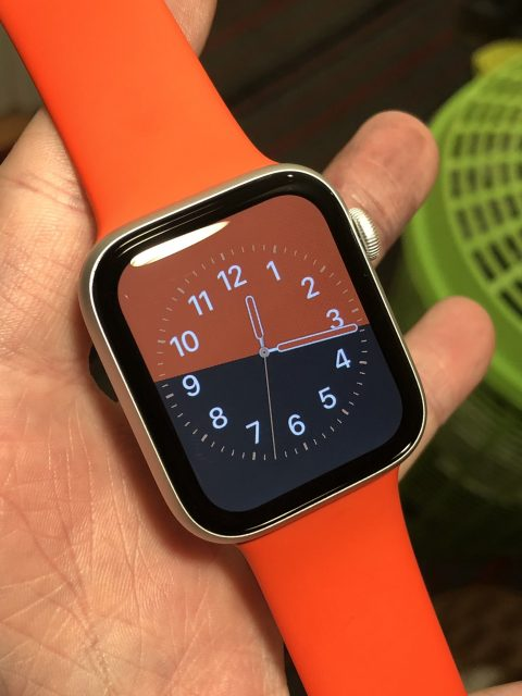 externe wijzerplaten Apple Watch 2