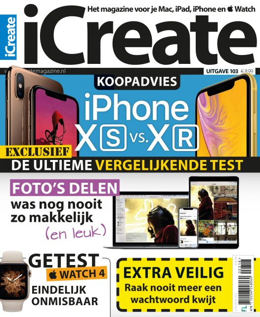 iCreate 103