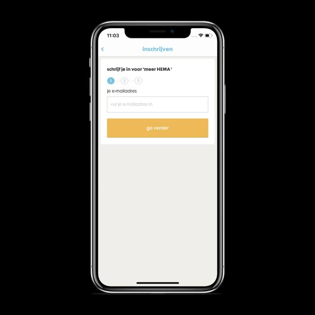 iOS apps wachtwoorden invullen