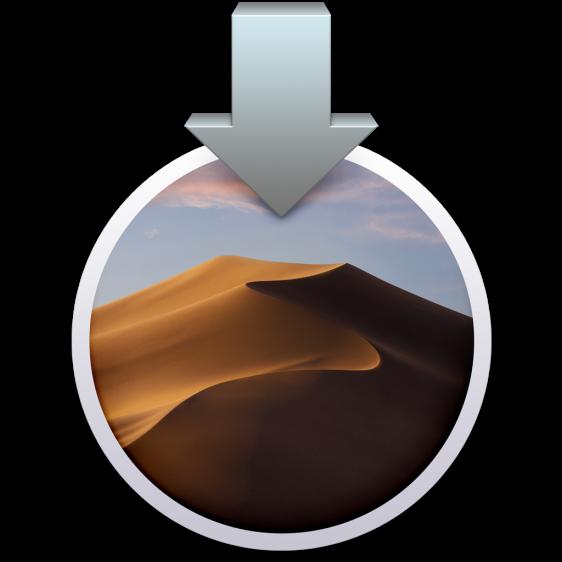Mojave-installatie