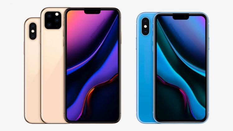 iPhone 2019 specs