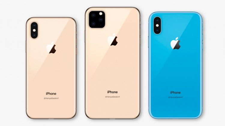iPhone XI concept