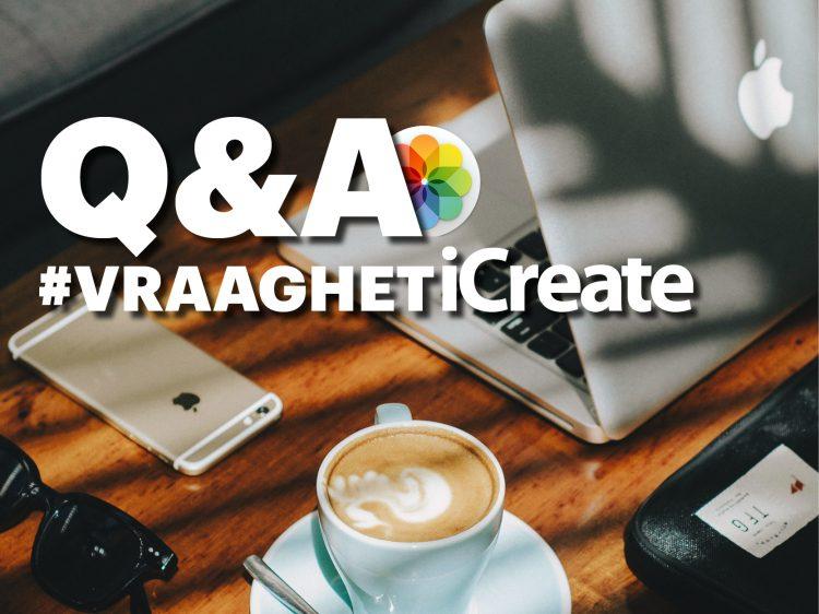 Q&A-Fotos