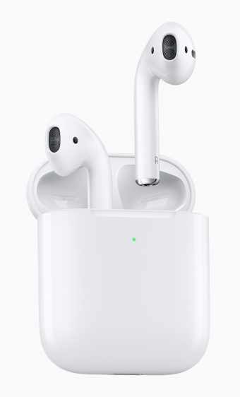 AirPods 2 reviews