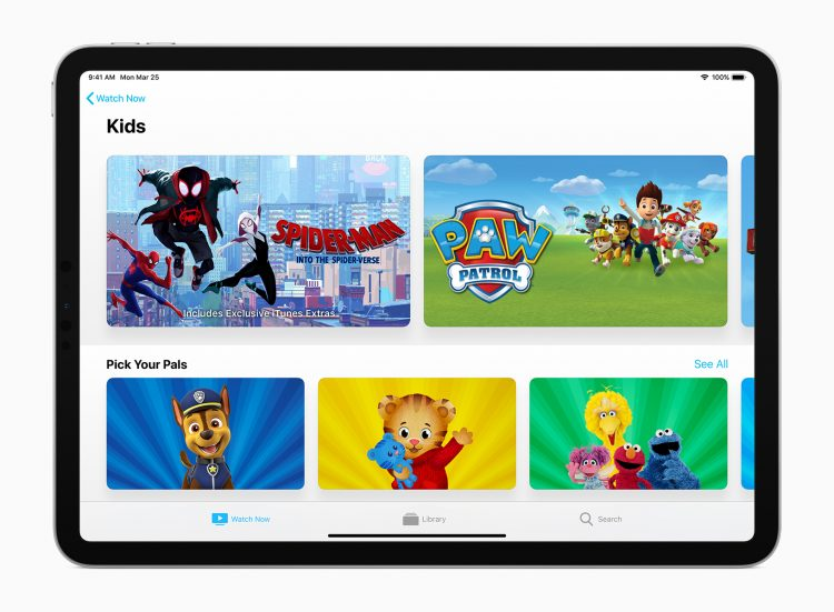 Apple TV Plus 1