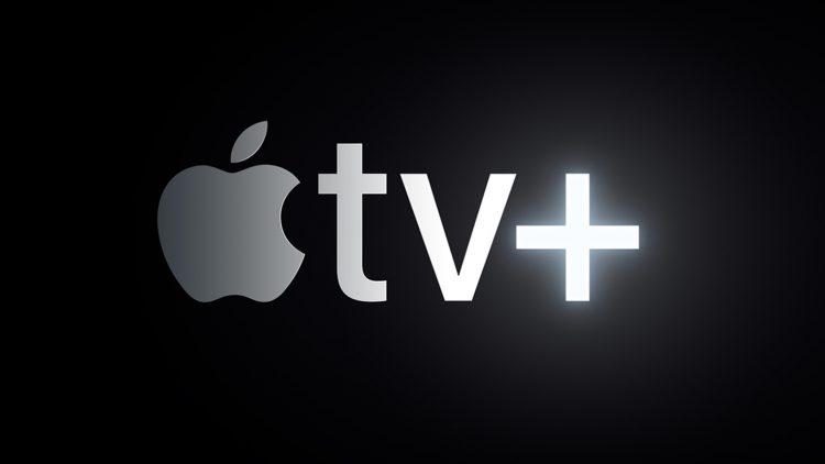 Apple TV Plus 6