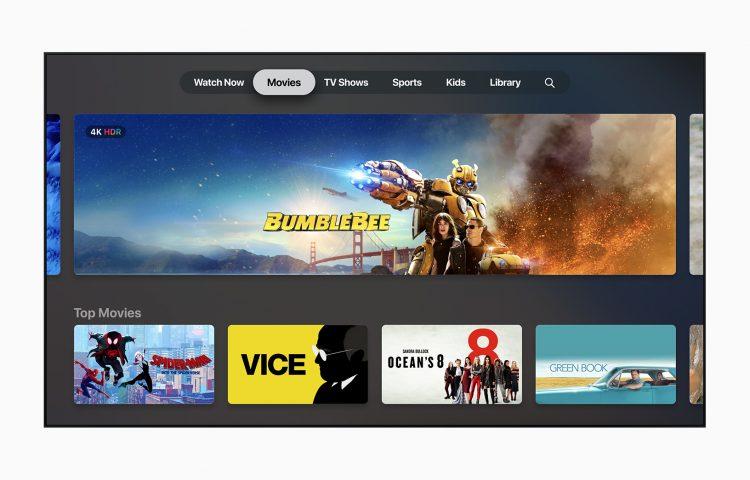 Apple TV Plus 7