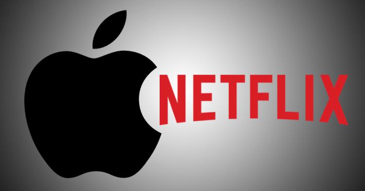 Apple streamingdienst
