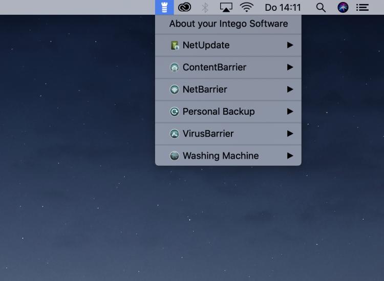 Intego Mac Premium Bundle X9 1