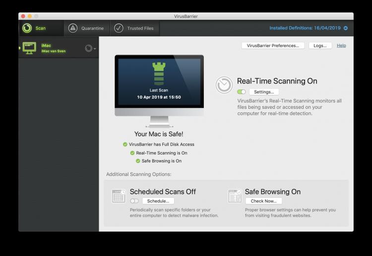 Intego Mac Premium Bundle X9 3