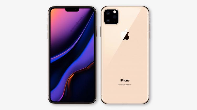 iPhone 11 release