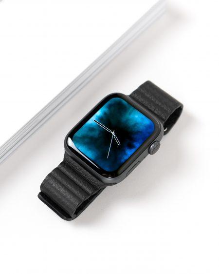 Apple Watch wijzerplaat
