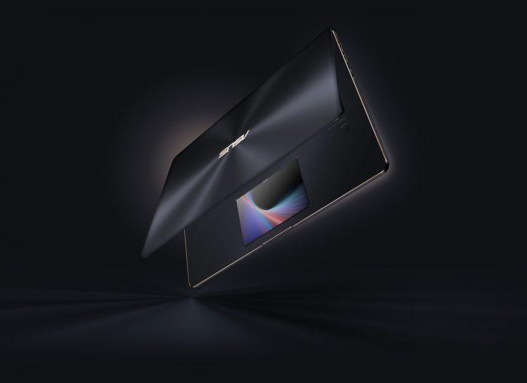 Asus ZenBook Pro 1