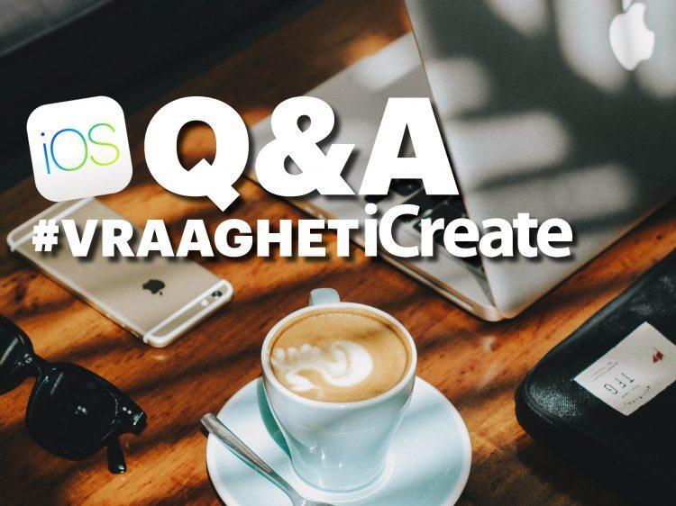 Q&A iOS