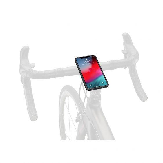 Quad Lock fietshouderset
