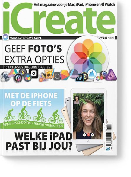 iCreate 88