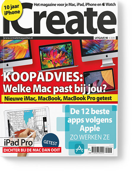 iCreate 90