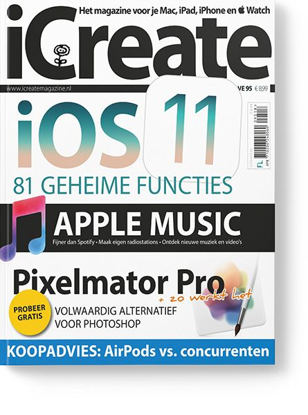 iCreate 95