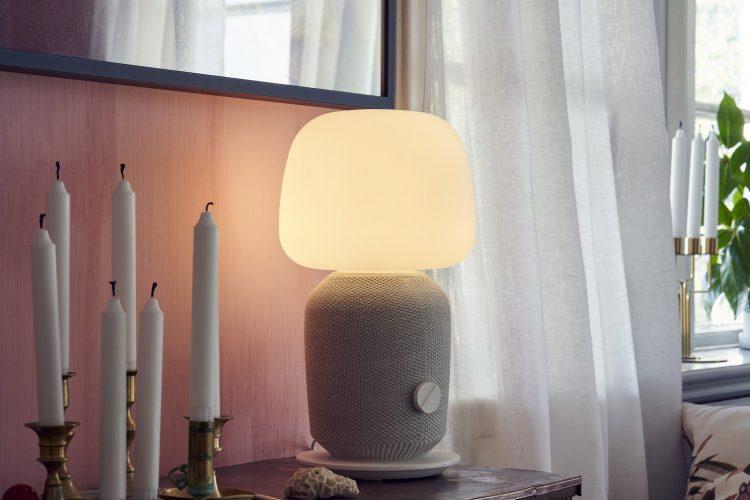 review Ikea Symfonisk