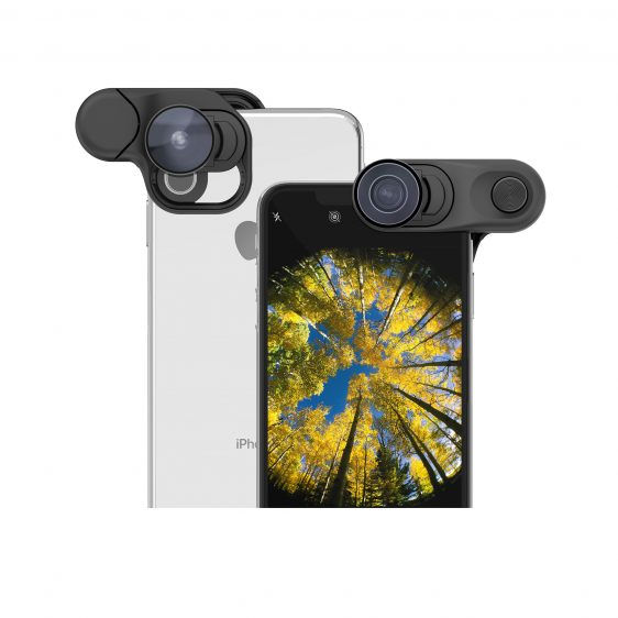 olloclip iPhone X Photography Box Set