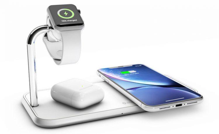 Zens dual plus watch