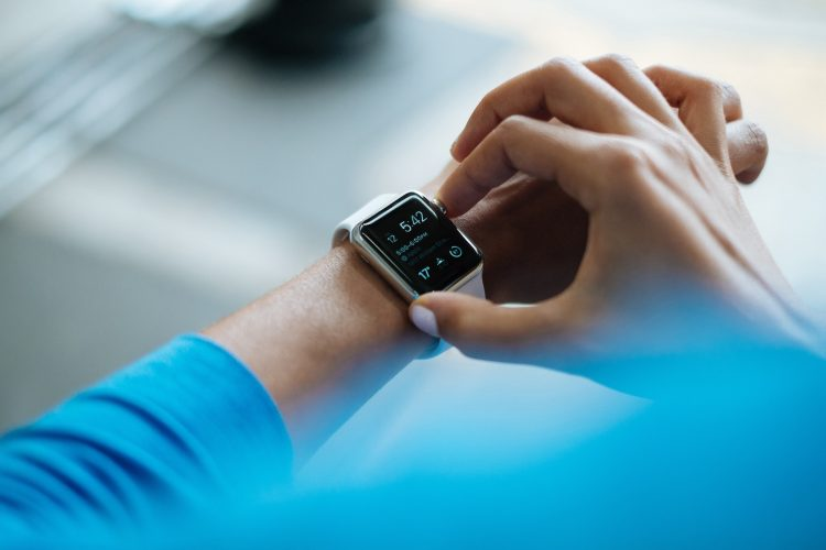 Calorieverbruik berekenen Apple Watch