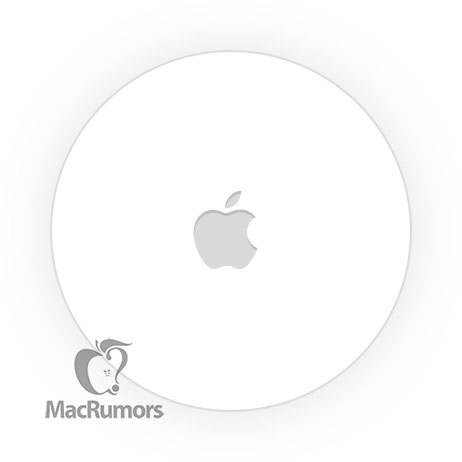 Apple Tag iOS 13