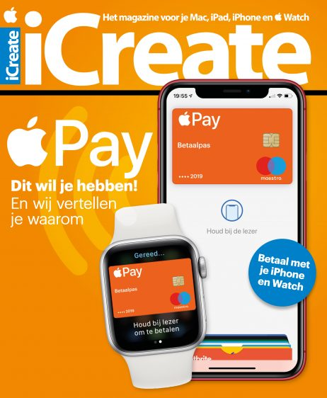 Apple pay cover