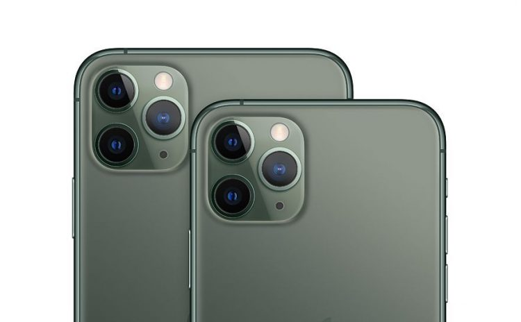iPhone 11 pre-order