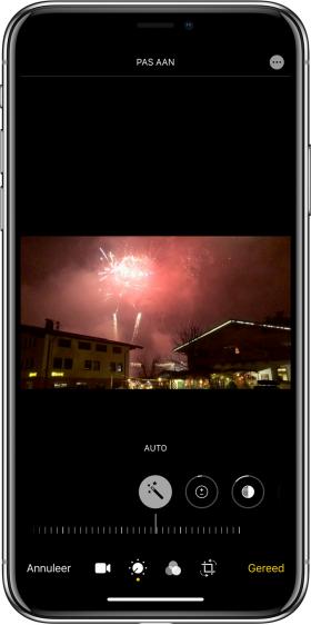 nieuwe functies iOS 13 video's toverstaf