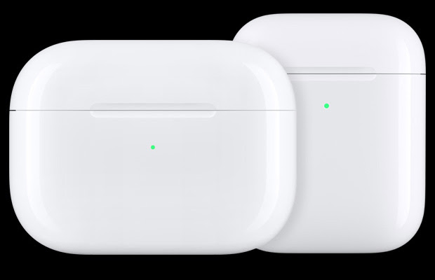 AirPods Pro vs. AirPods 2019