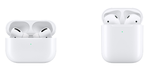 AirPods Pro AirPods 2019