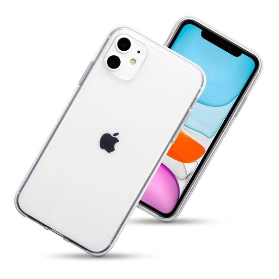 iPhone 11 gelcase