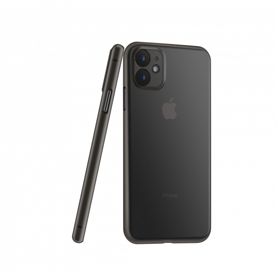 gustaav superdun iphone 11 hoesje