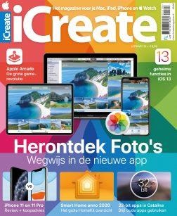 iCreate 113