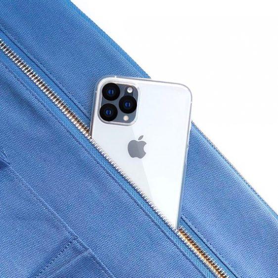 Gustaav superdun iphone 11 pro hoesje