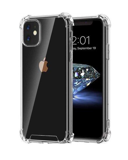 Stevig iPhone 11 hoesje