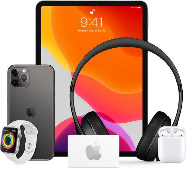 Black Friday Apple 2019