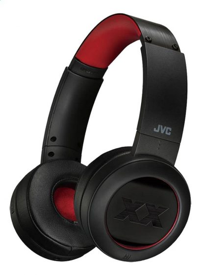 JVC HA-XP50BT-R XX