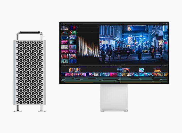 Mac Pro release