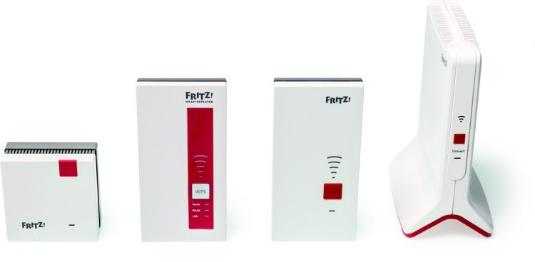 AVM-Fritz-repeaters-serie