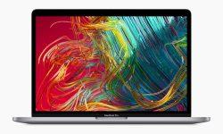 13-inch MacBook Pro 2020
