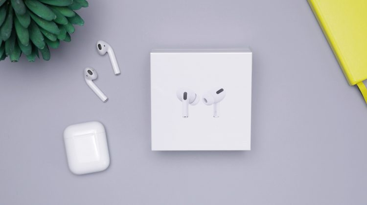 gratis airpods iPhone