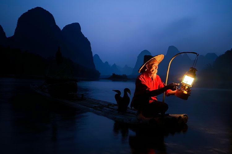 Apple fotowedstrijd nachtmodus