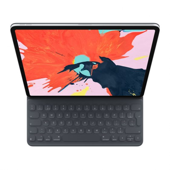 iPad Pro 2020 smart keyboard