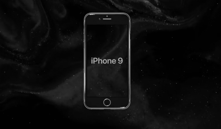 iPhone 9 prijs