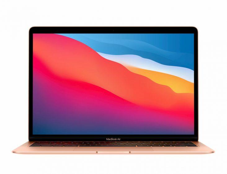 MacBook Air M1
