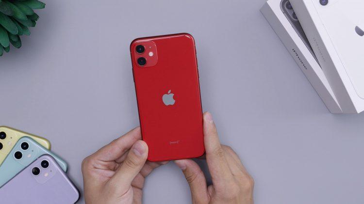 kleinste iPhone 2020