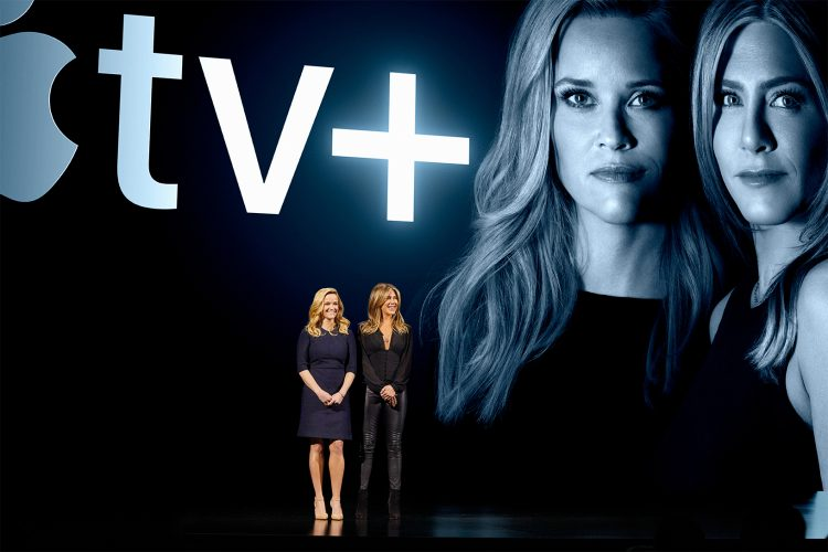 Apple TV+ oude series