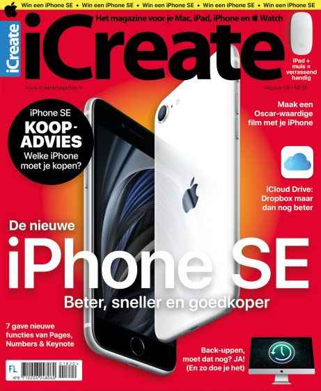 iCreate 118